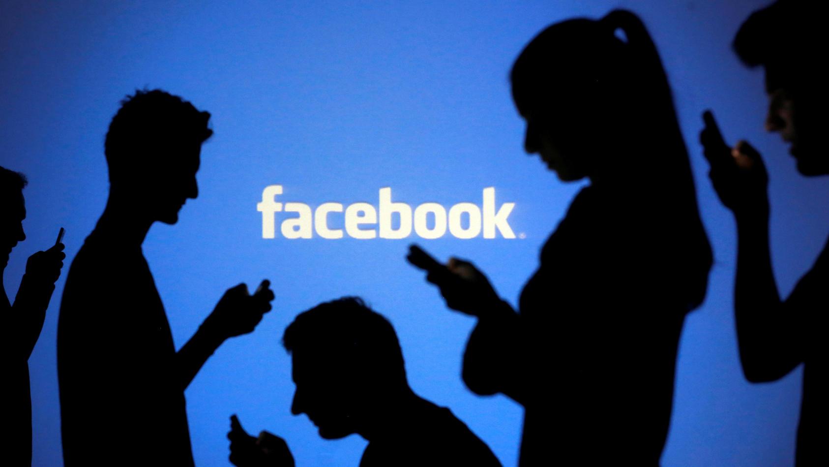 Als soziales Netzwerk verbindet Facebook 1,8 Milliarden Menschen weltweit.
