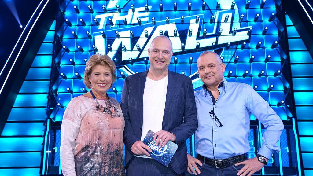 """""""The Wall"""": Gabriele und Willi wollen den Jackpot abräumen"""
