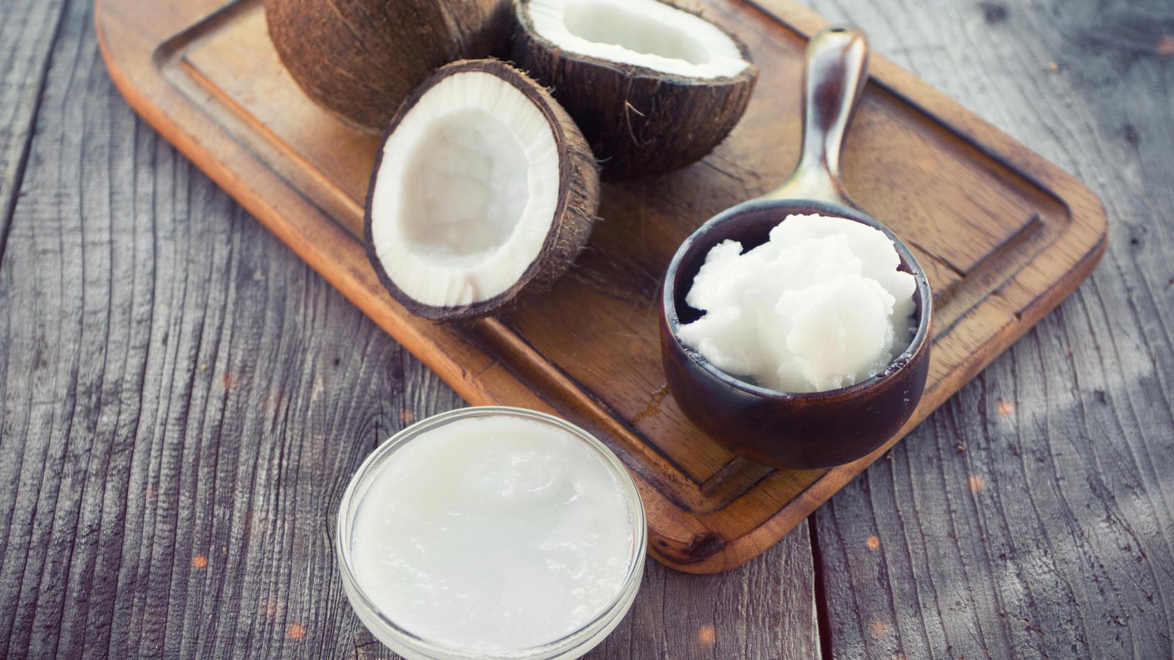Wie gesund ist Kokosöl eigentlich?