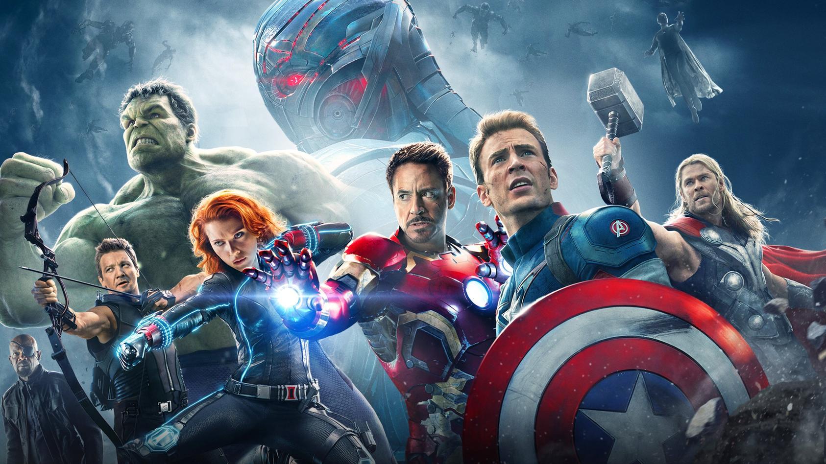Avengers Endgame: Diese Fragen sind noch offen