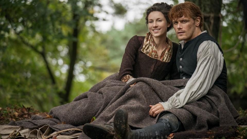 Outlander - Staffel 4