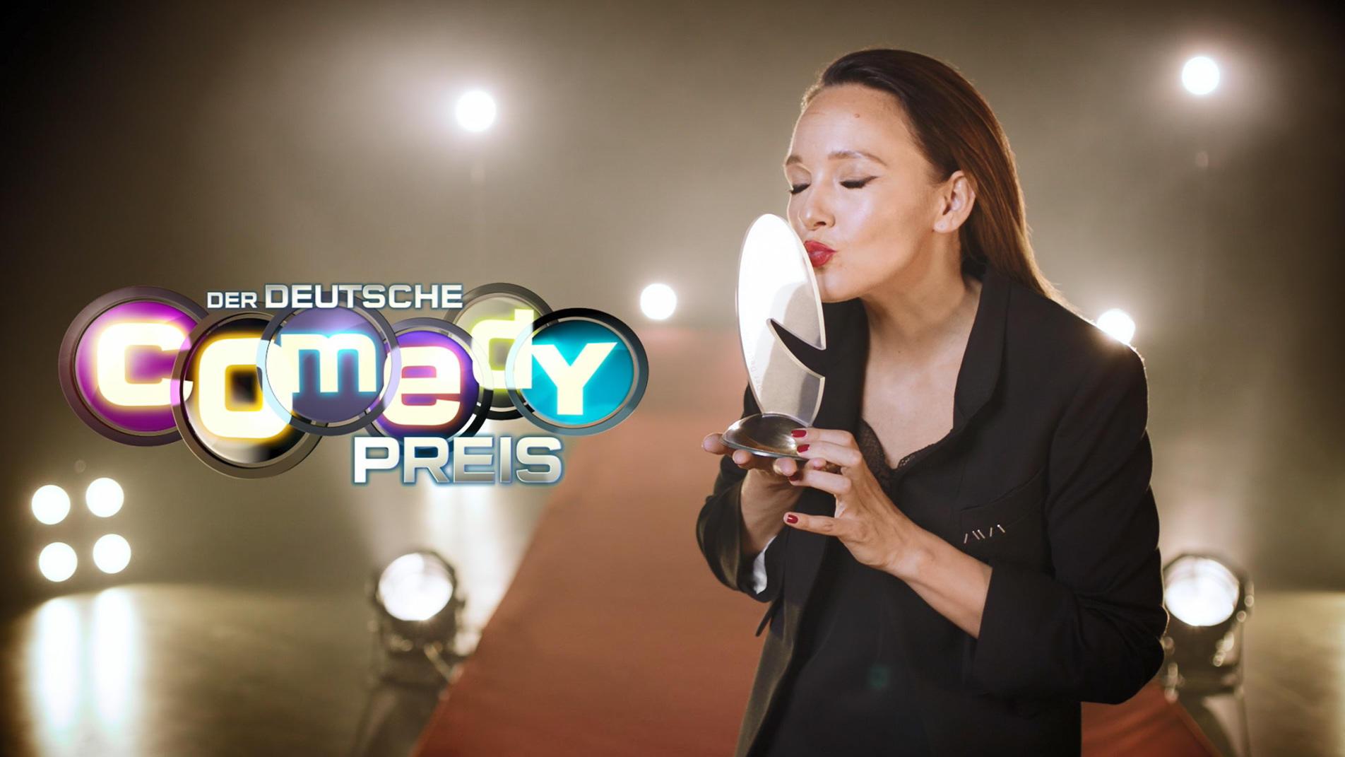 Deutsche comedians weiblich