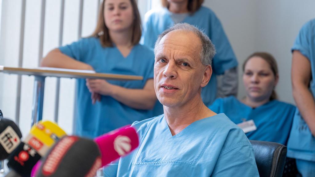 Doktor Michael Sasse