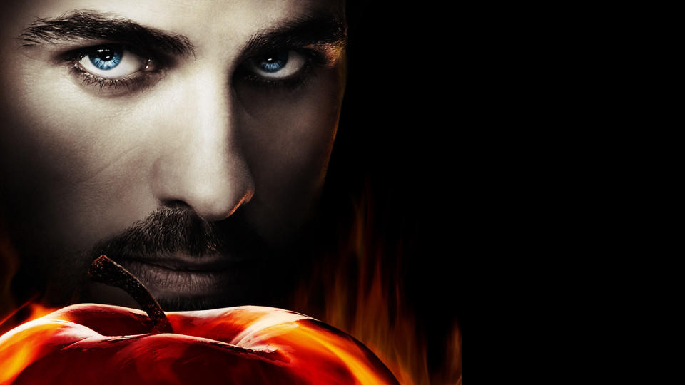 Once Upon A Time Staffel 5