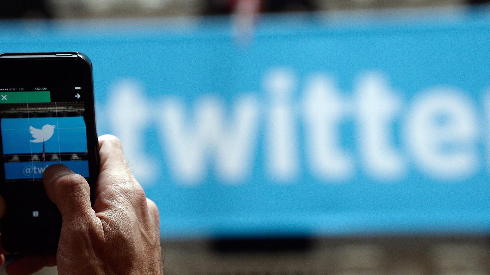 Twitter hat Tausende gefälschte Profile gelöscht, in denen zum Boykott der US-Kongresswahlen aufgerufen wurde.