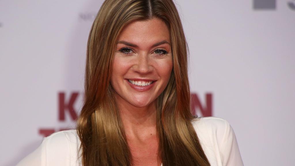 Nadine Klein verteilte 2018 als RTL-Bachelorette die Rosen.