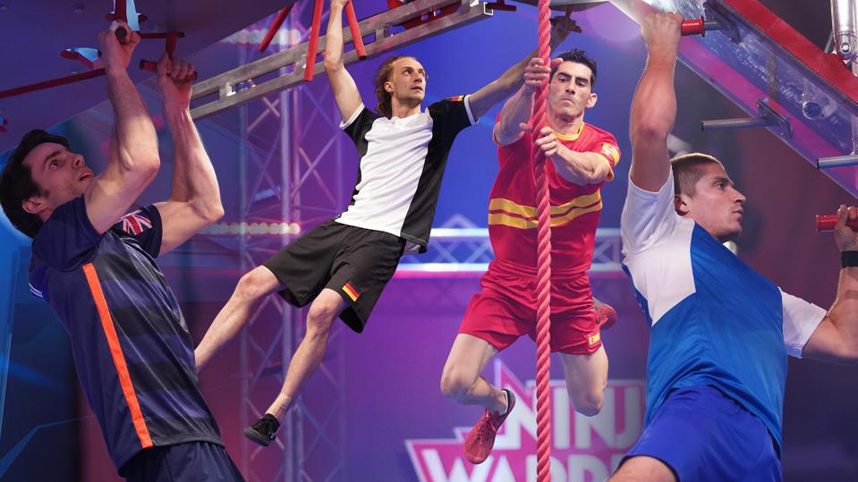 Ninja warrior nationen special 2020