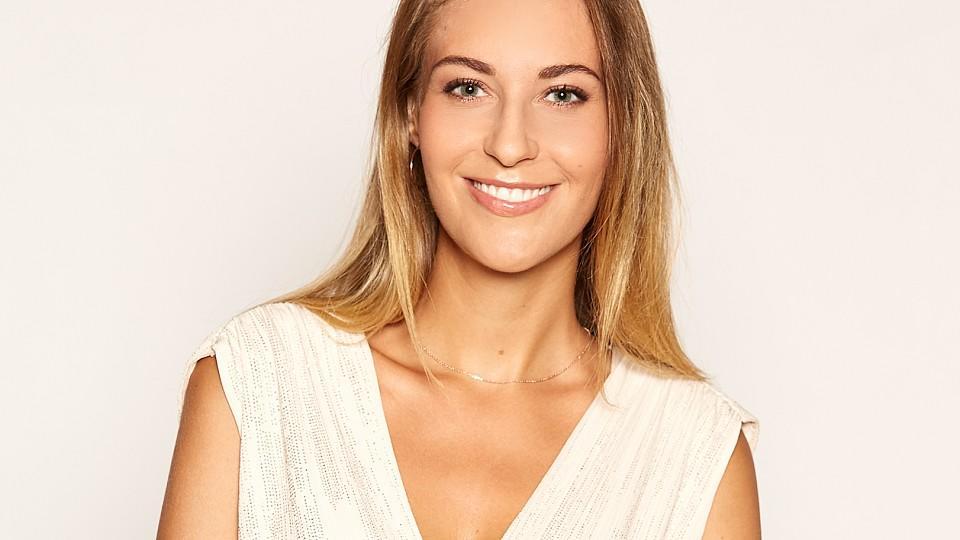 Kann Powerfrau Kimberley Schulz den Bachelor für sich gewinnen?