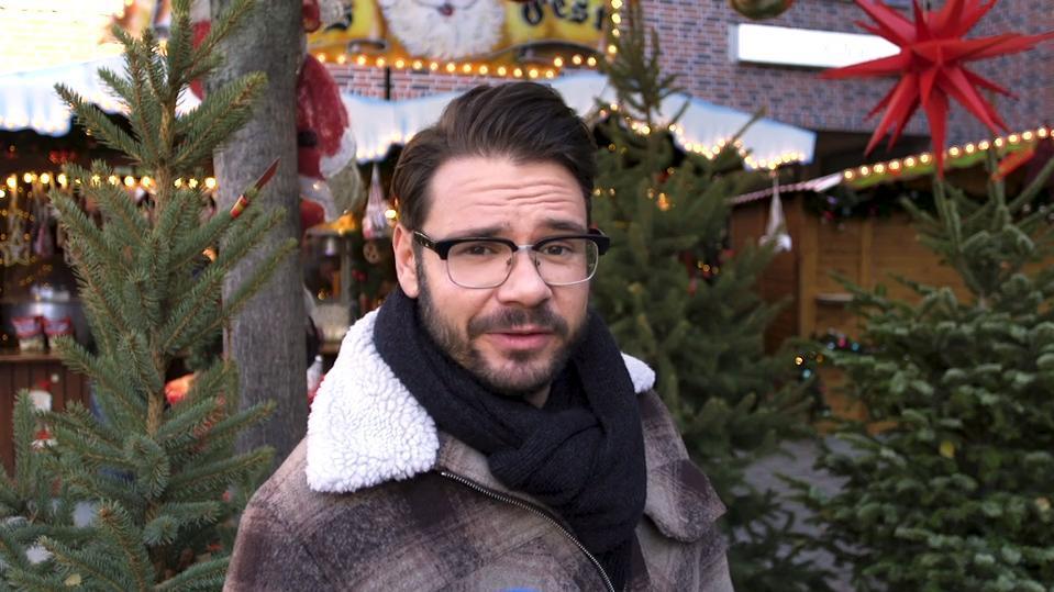GZSZ: Thomas Drechsel sendet seinen Fans Wünsche zu Weihnachten