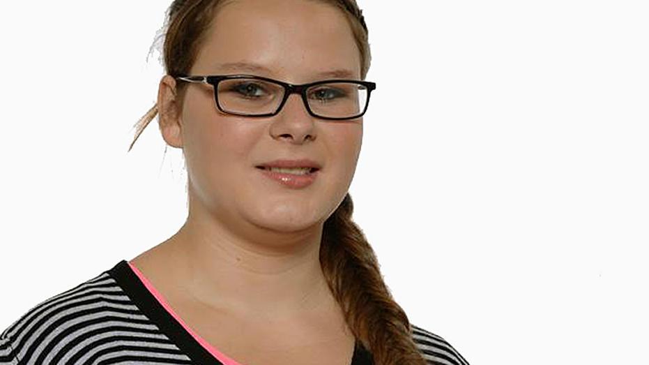 Calantha Wollny ist bekannt aus der Reality-TV-Show 'Die Wollnys'.