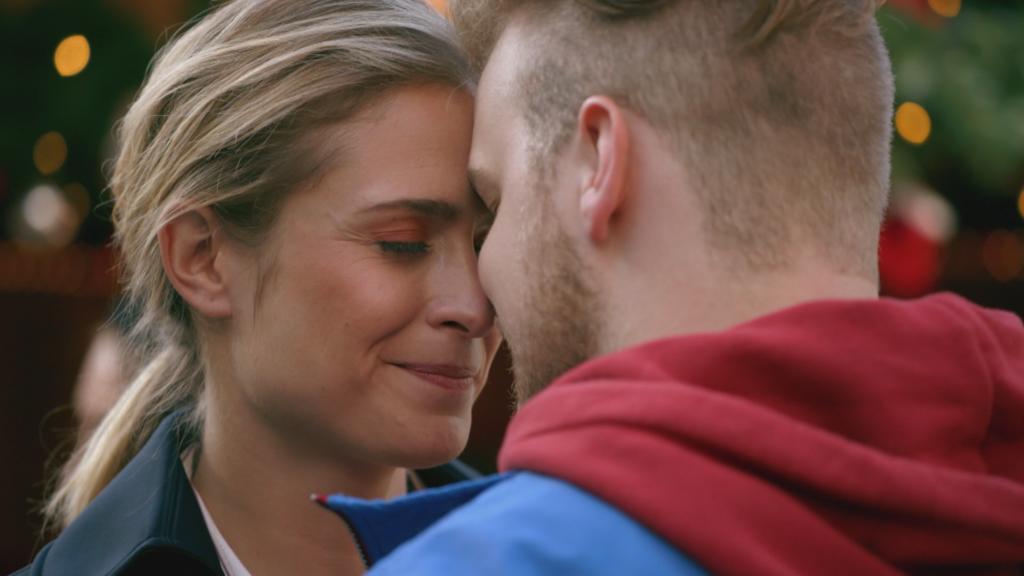 GZSZ: Sophie und Jonas sind glücklich - doch wie lange noch?