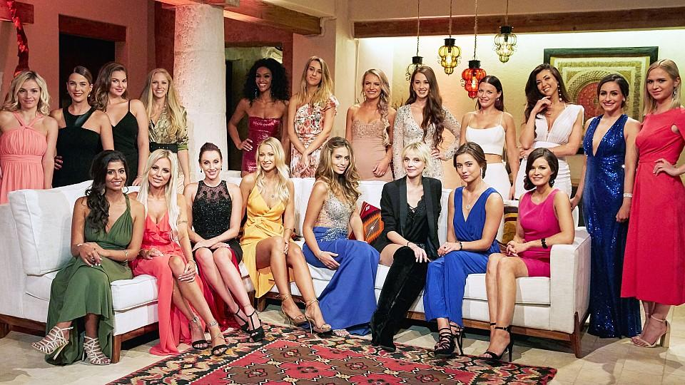 Welche dieser 20 Kandidatinnen werden eine Rose von Bachelor Andrej erhalten?