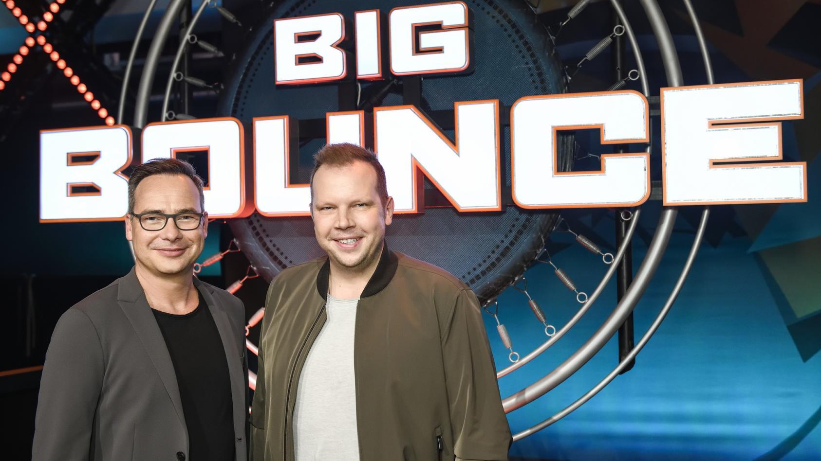 Big Bounce Finale 2019