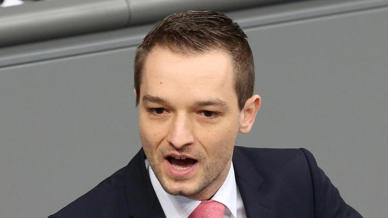 Benjamin Strasser (FDP)