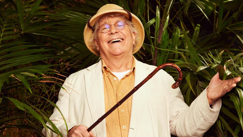 Dschungelcamp-Kandidat Tommi Piper