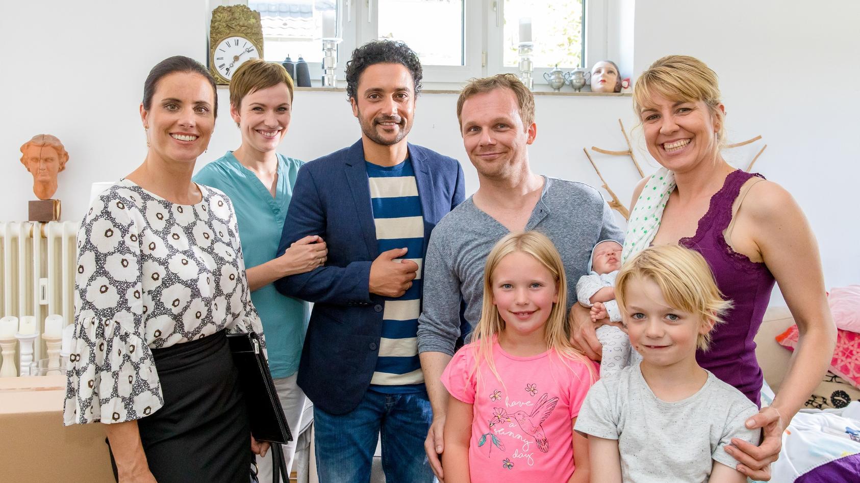 Schmitz & Family