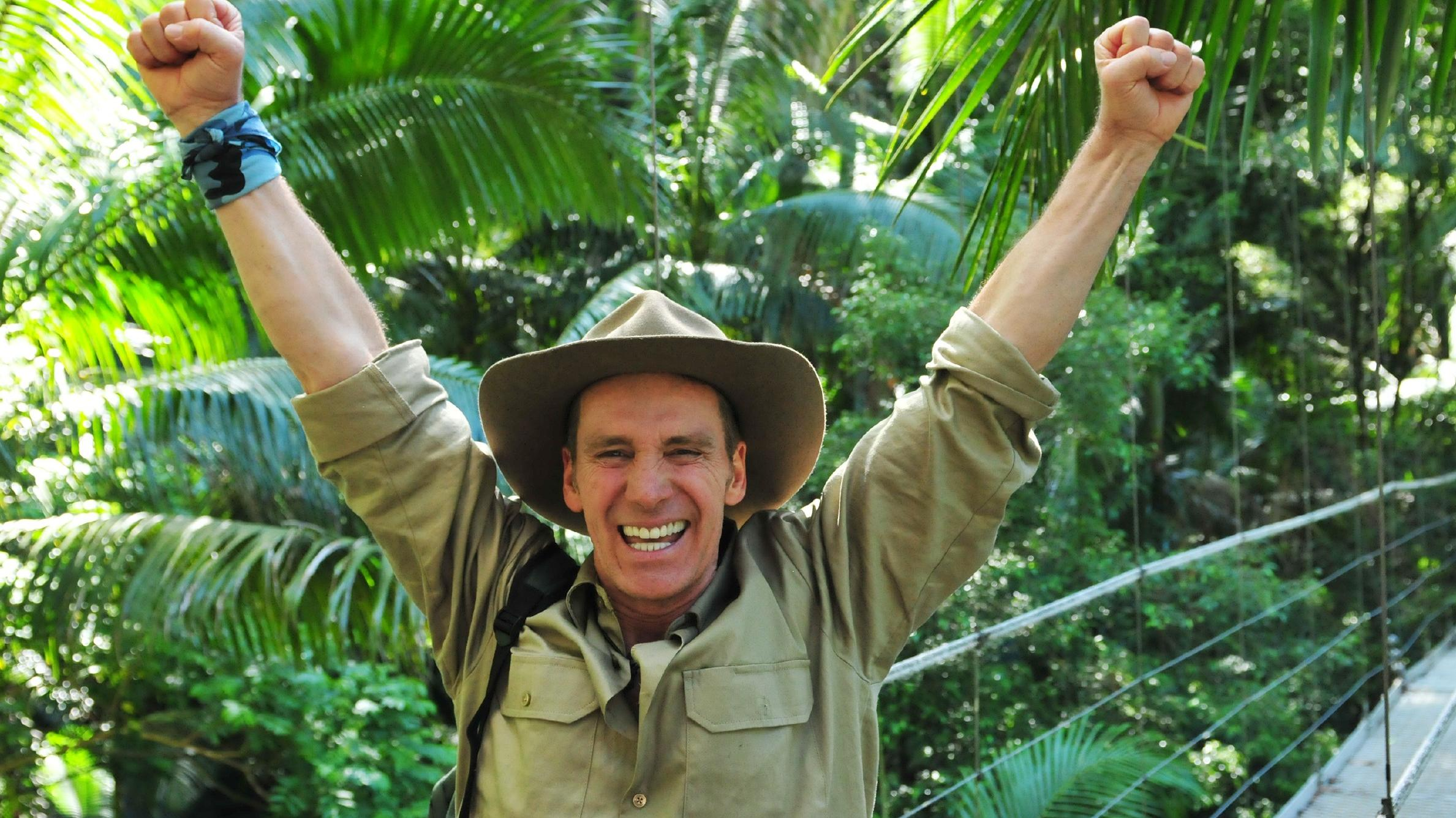 Dschungelcamp 2019 Jurgen Milski Erzahlt Die Wahrheit