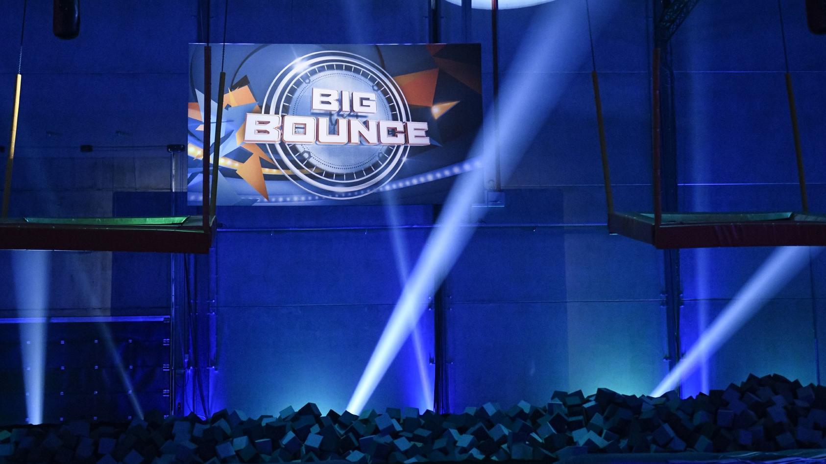 """Wir haben die wichtigsten Fakten rund um """"Big Bounce"""" zusammengetragen."""