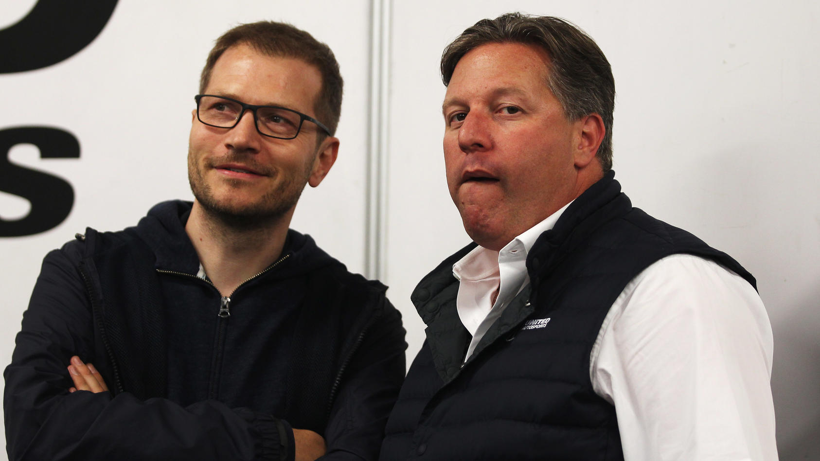 McLaren Appoint Former Porsche WEC LMP1 Boss Andreas Seidl As New Managing Director Of Its F1 Team - Le Mans 24 Hour Race - Qualifying