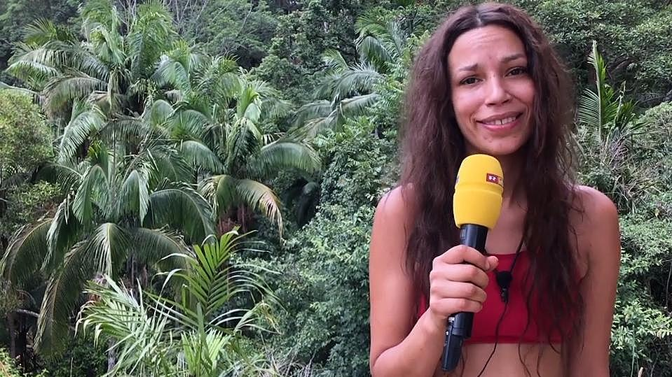 Dschungelcamp 2019 Gisele Oppermann Ist Nach Ihrem Aus