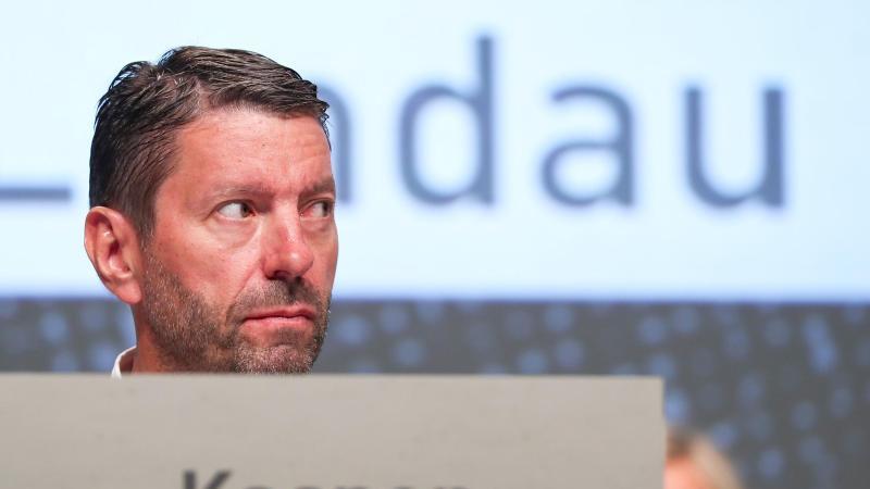 Kasper Rorsted (Adidas AG)