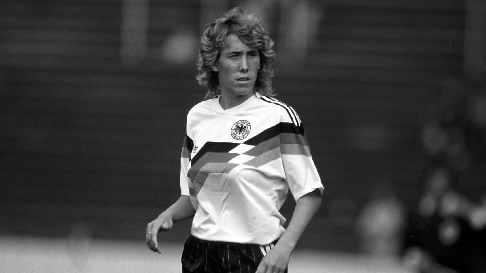 Heidi Mohr Deutschland