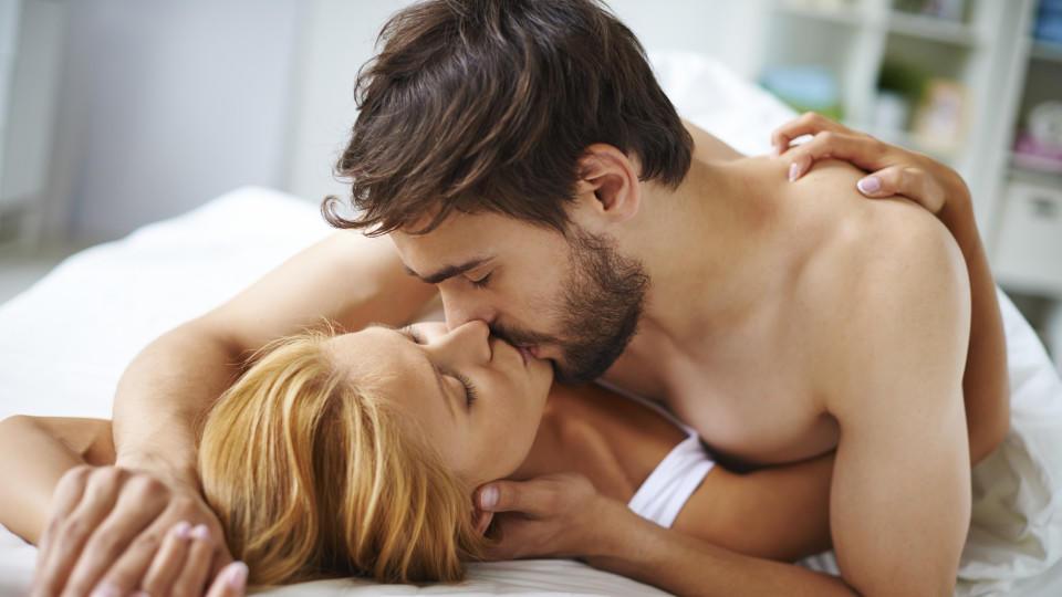 Genießen Sie den Sex so richtig, dann wird Ihr Orgasmus auch kommen.