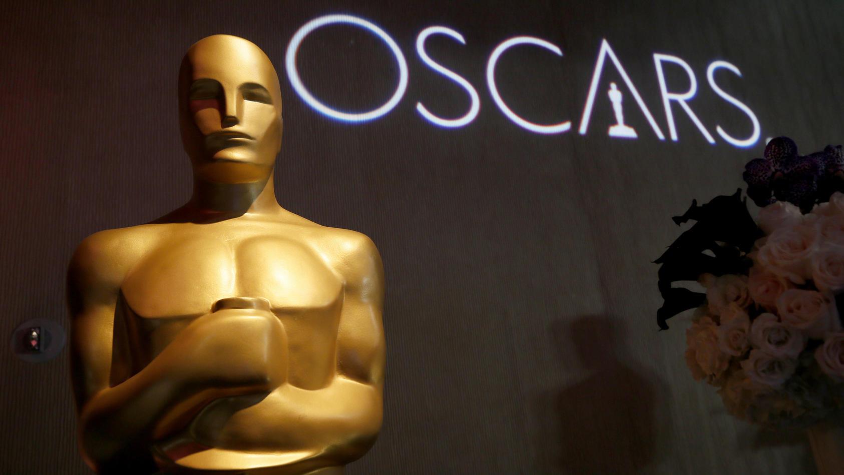 Academy Awards Nominierte Mittagessen