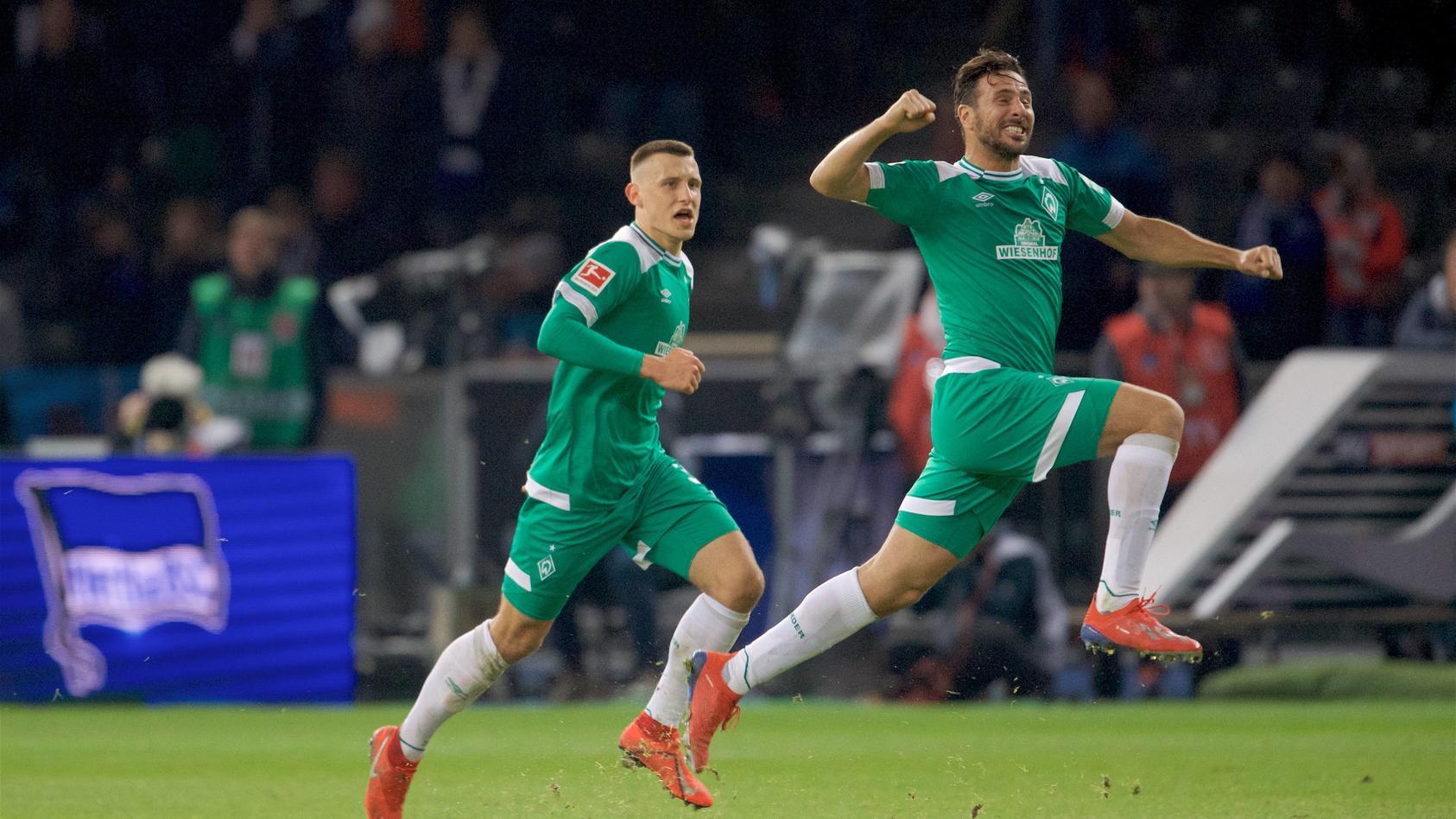 Ältester Spieler Bundesliga