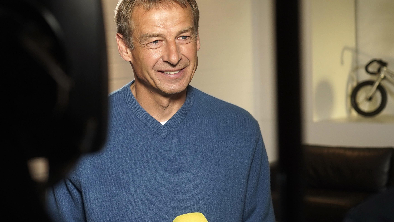 Fussball Experte Bei Rtl Jurgen Klinsmann Wird Nachfolger
