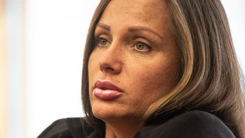Schwesta Ewa wurde rechtskräftig zu zweieinhalb Jahren Haft verurteilt.