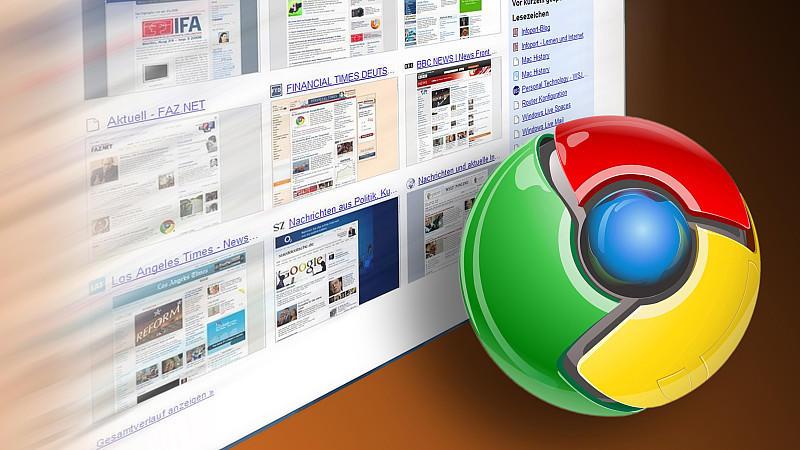 Google-Forscher raten zum schnellen Update auf die neueste Chrome-Version.