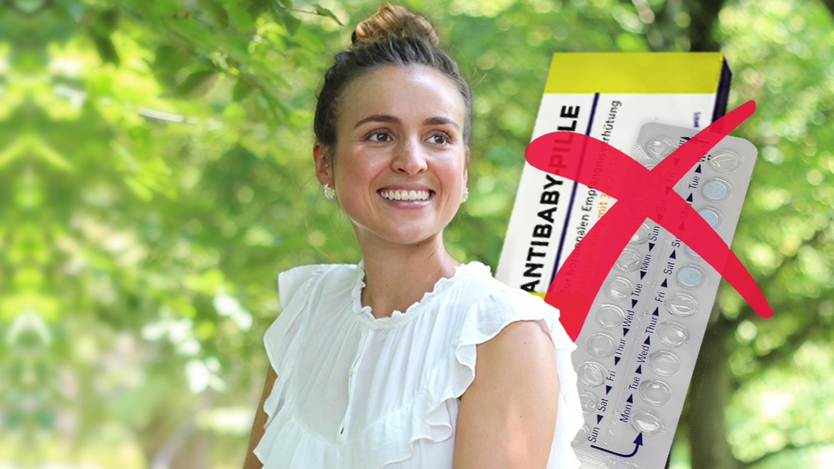 Die Anti-Baby-Pille zu nehmen, ist für viele junge Frauen fast selbstverständlich. Unsere Autorin Jasmin Bergmann nimmt sie nicht mehr.