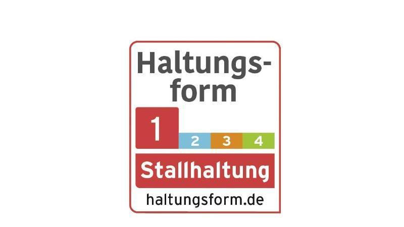Haltungsform Stallhaltung