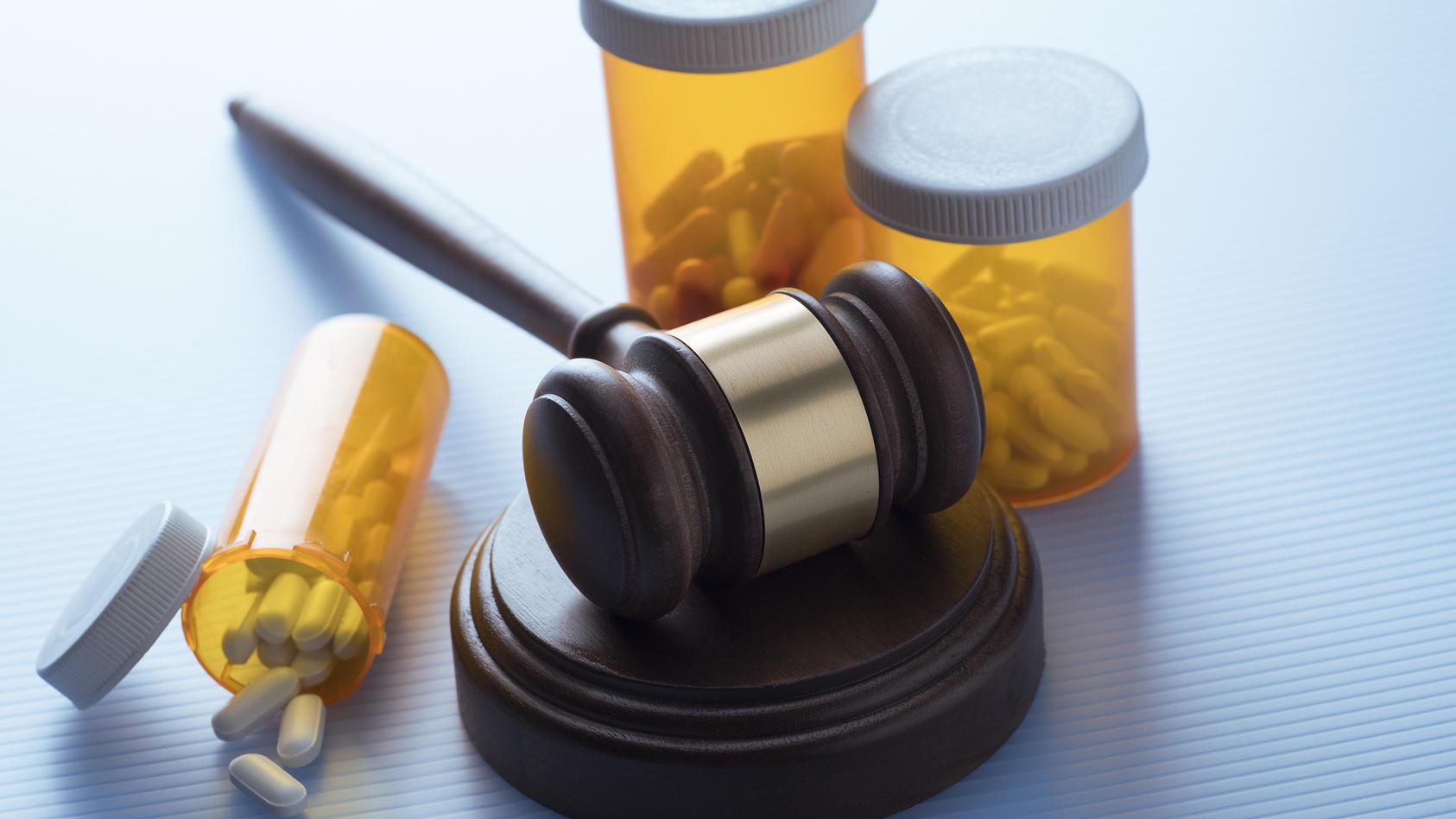 Das Arzneimittelgesetz zielt auf die Sicherheit im Verkehr mit Arzneimitteln, deren Qualität, Wirksamkeit und Unbedenklichkeit