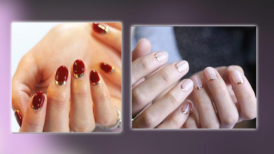 """Simpler Trick, um die Nägel länger wirken zu lassen: """"Cuticle Nails""""!"""