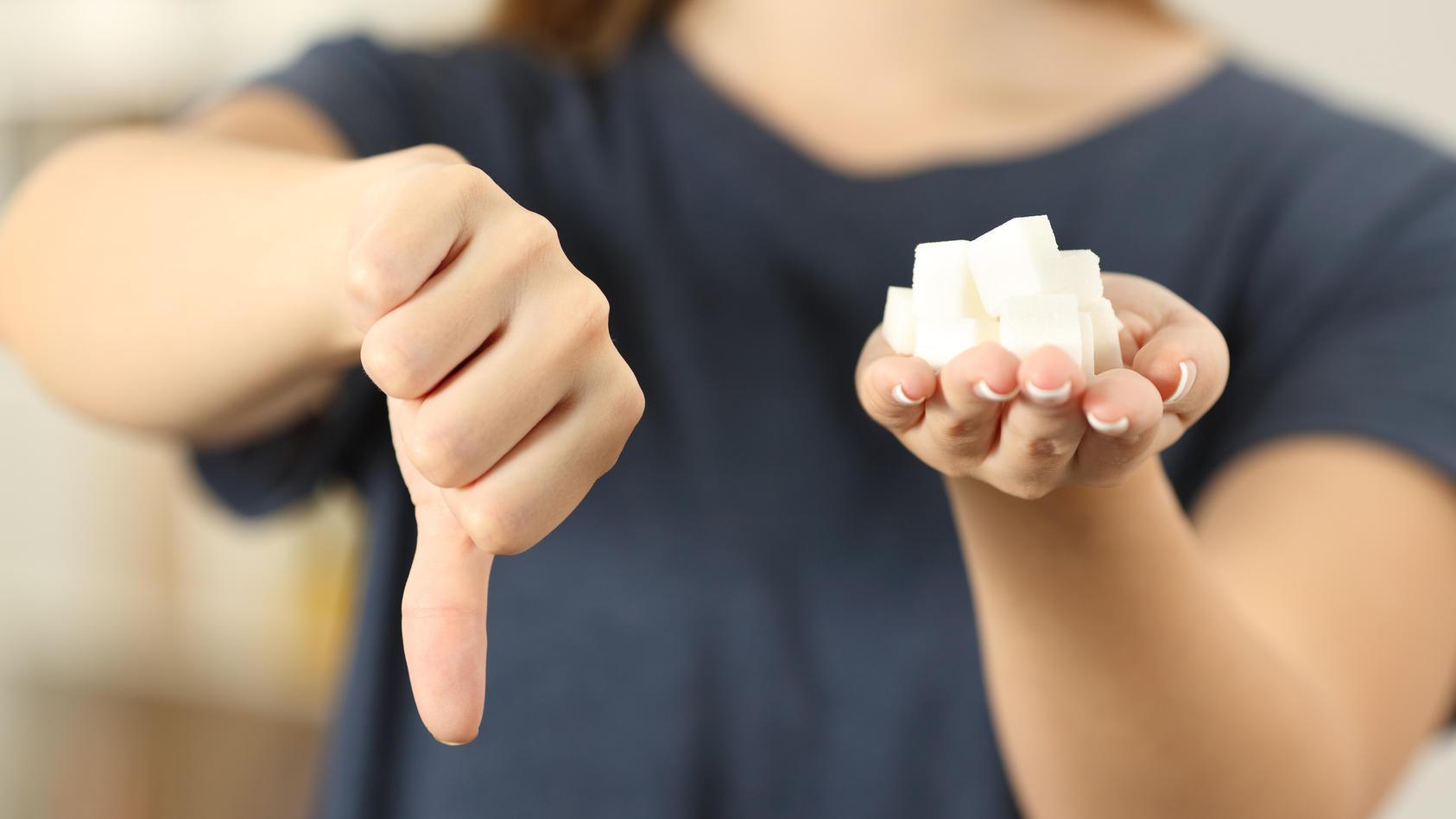 Keine Lust auf Zucker? Wir haben drei Alternativen!