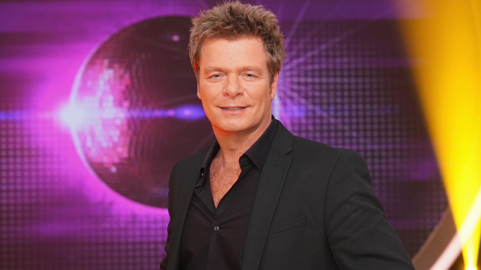 """Oliver Geissen moderiert """"Die ultimative Chart Show"""" schon seit 2003."""