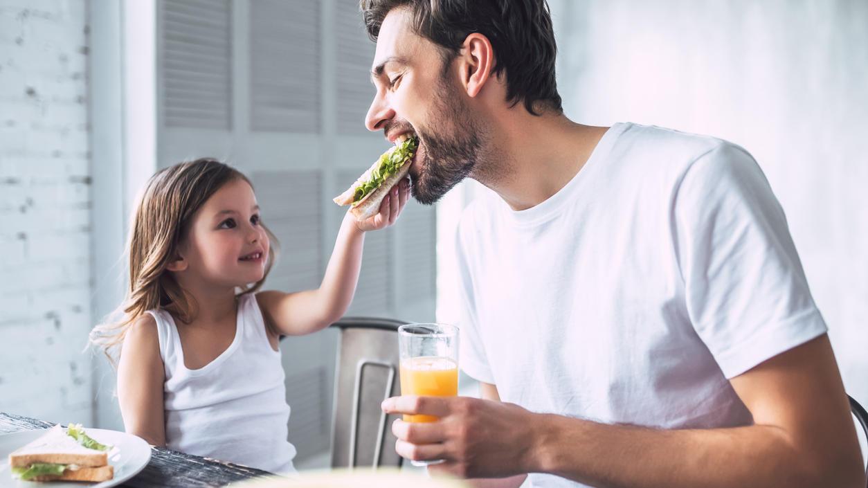 Ein gemeinsames Frühstück ist ein toller Start in den Tag.