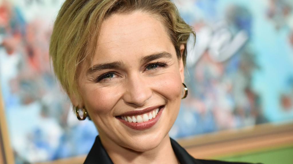 """""""GoT""""-Star Emilia Clarke ruft zum Spenden auf"""