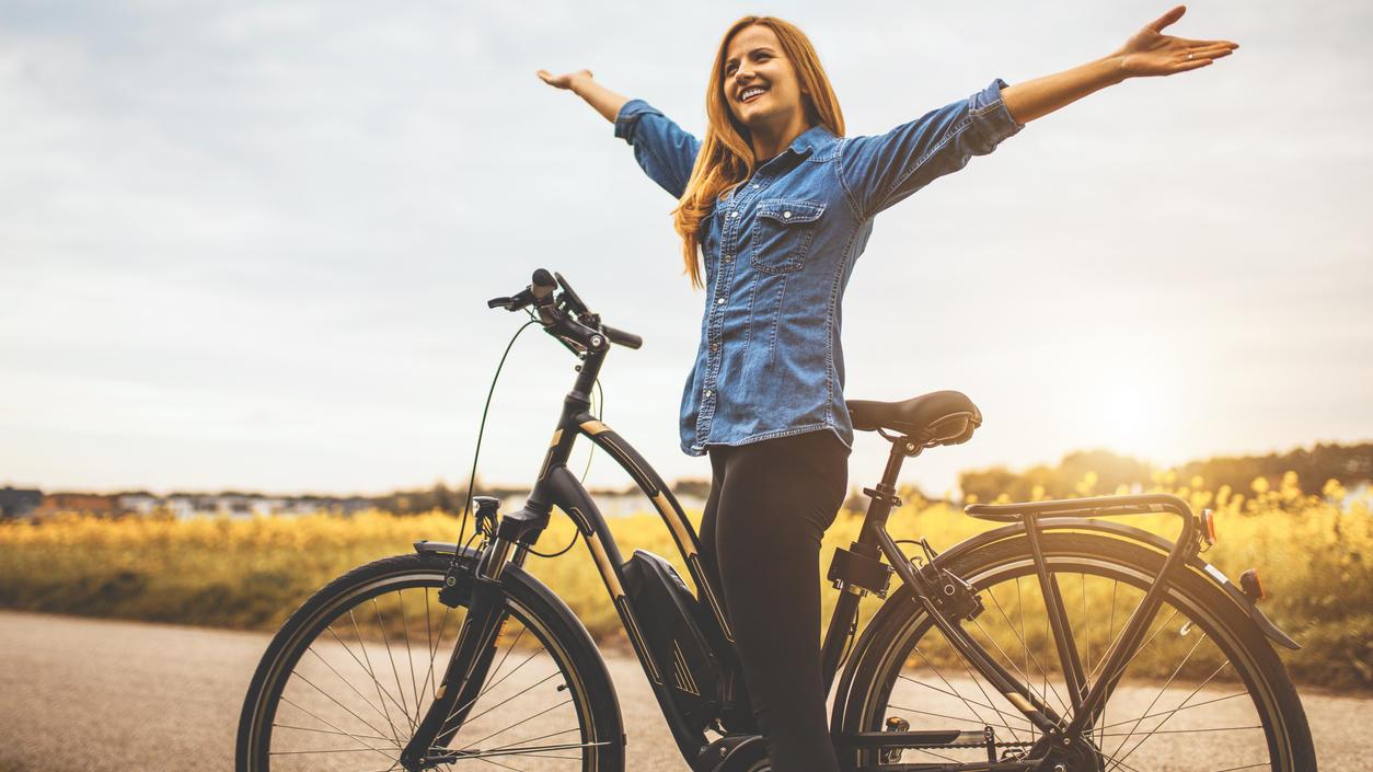 Mit unserer E-Bike-Kaufberatung finden Sie garantiert das richtige Gefährt.