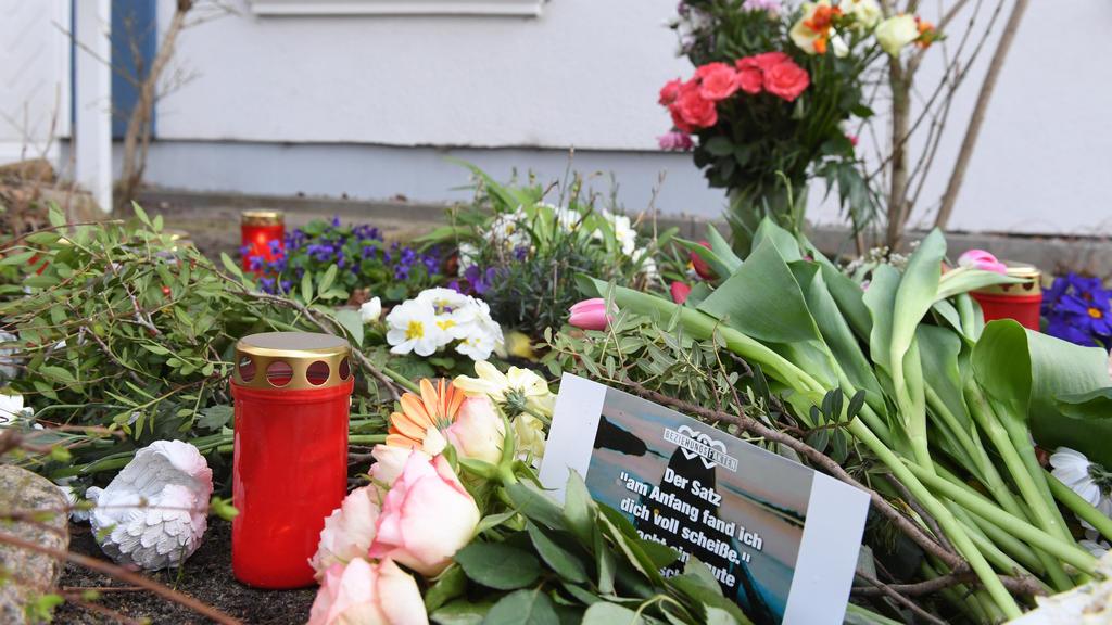 18-jährige Maria auf Usedom getötet Trauer