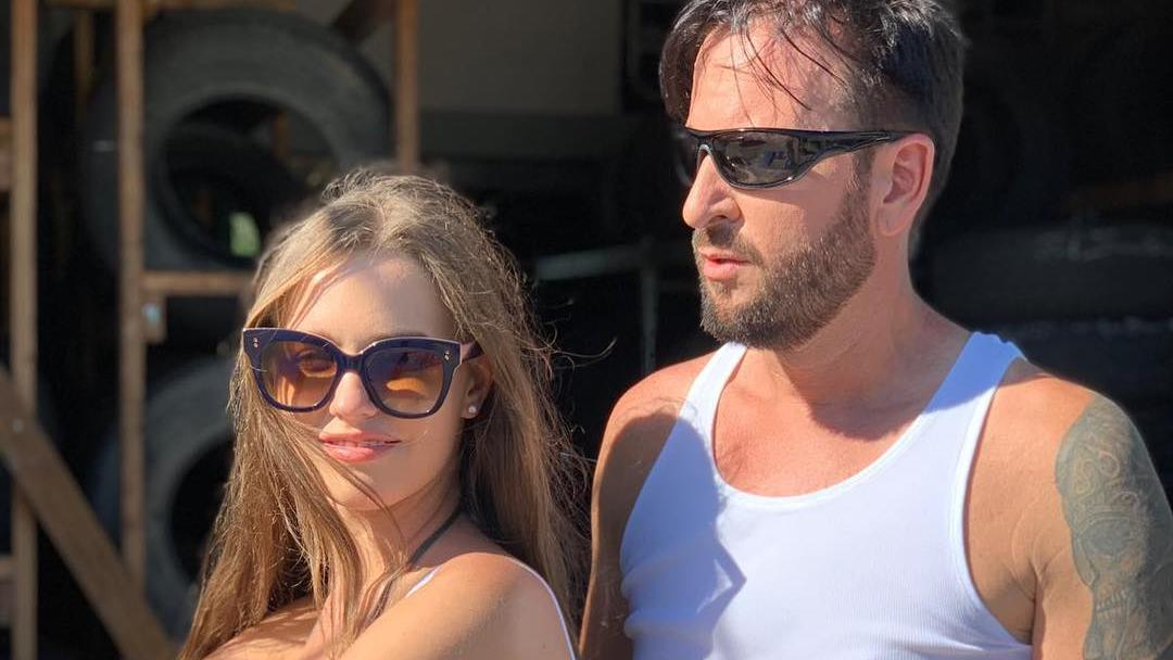 Neues Musikvideo Von Michael Wendler Freundin Laura Muller 18 Spielt Die Hauptrolle
