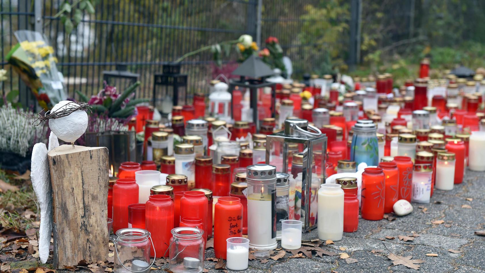 Tod eines 16-Jährigen im Sauerland - Prozessbeginn