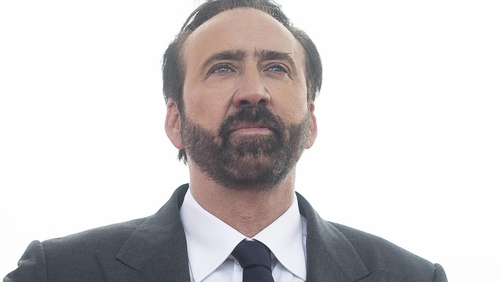 Nicolas Cage will Vier-Tage-Ehe annulieren