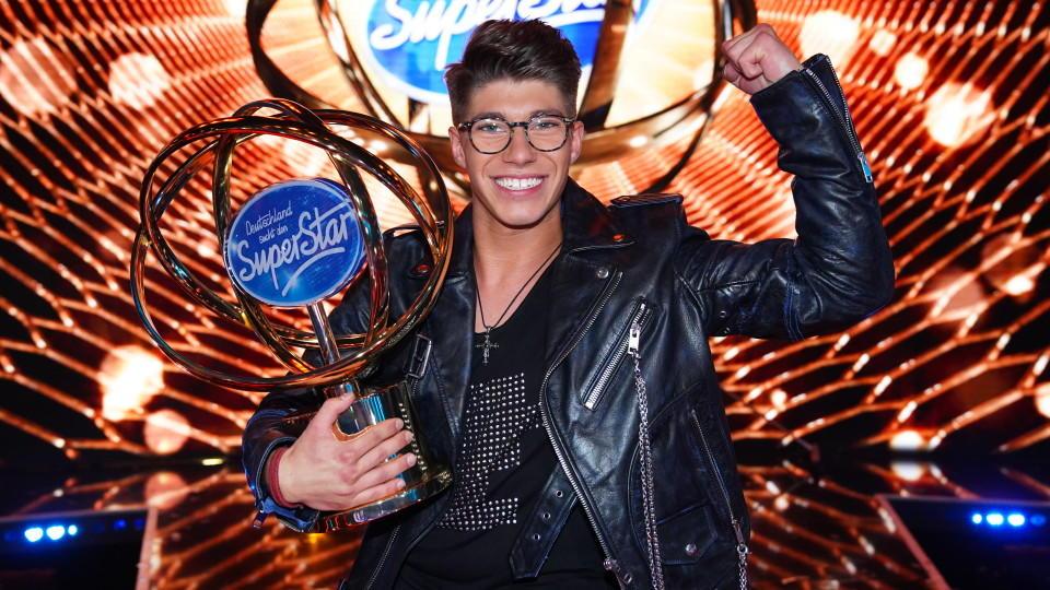 Im Finale von DSDS 2019 wurde Davin Herbrüggen zu Deutschlands neuem Superstar gewählt.