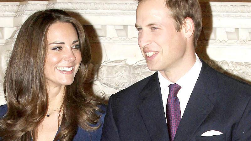 Am 29. April findet die Traumhochzeit von Kate Middleton und Prinz William statt. Der Ablauf ist bis ins kleinste Detail geplant.