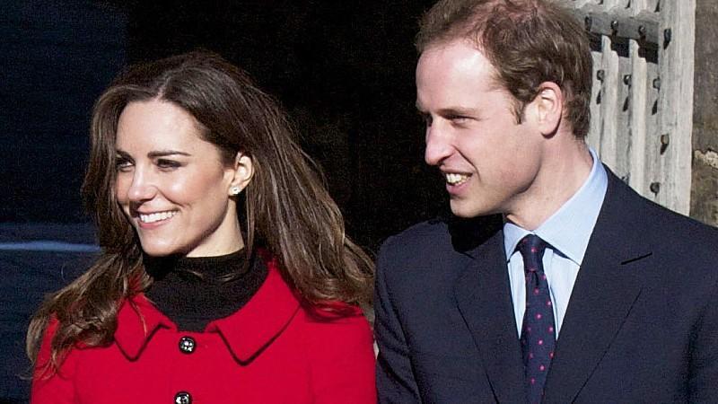 Bei der Traumhochzeit von William und Kate wird nichts dem Zufall überlassen.