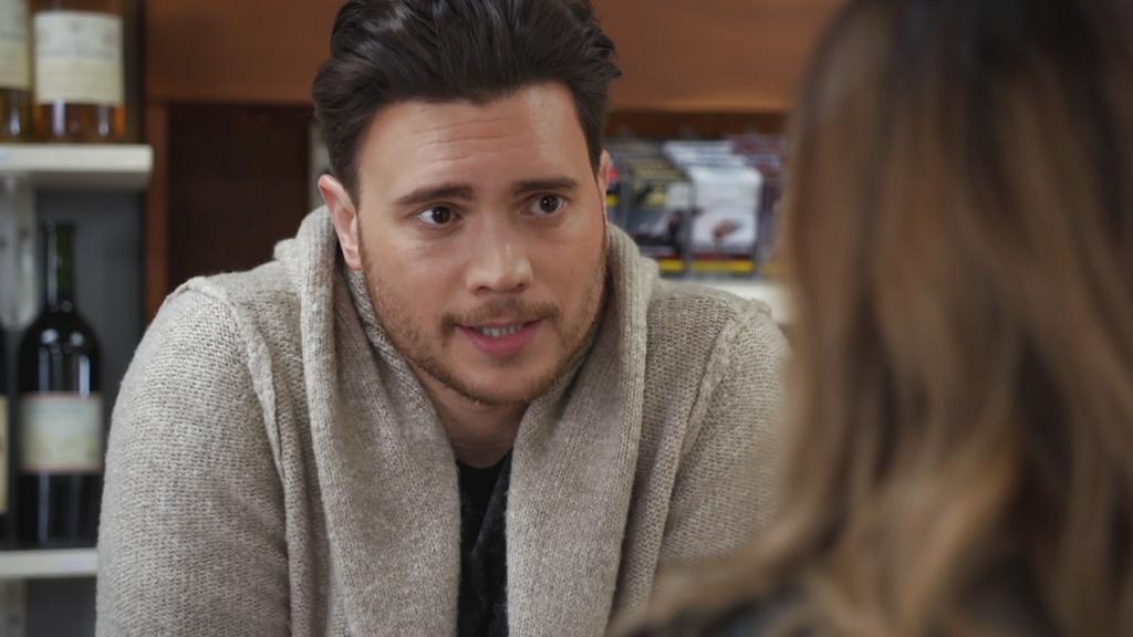 AWZ: Ronny bittet Chiara um ein Date.
