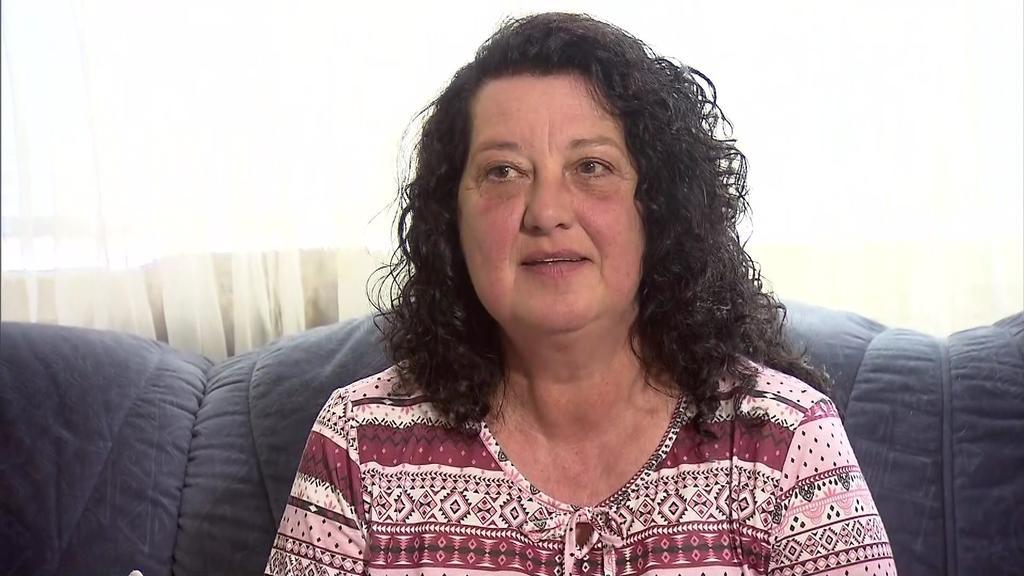 Die Mutter von Maria Henselmann
